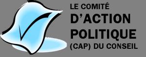 Le Comité d'action politique du Conseil (CAP)