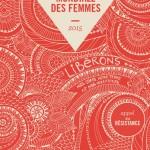 Marche mondiale des femmes 2015