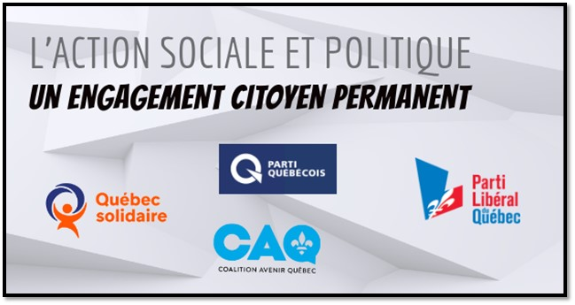 Engagement citoyen permanent