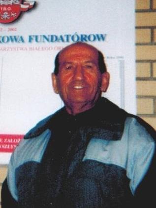 Georges Tawel, 87 ans